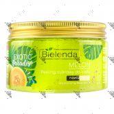 Bielenda Exotic Paradise Moisturizing Body Scrub 350g Melon