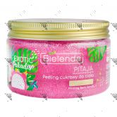 Bielenda Exotic Paradise Firming Body Scrub 350g Pitaja