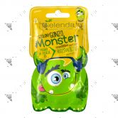 Bielenda Monster Brightening 3D Sheet Mask 1s