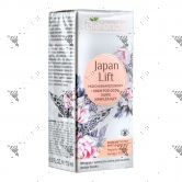 Bielenda Japan Lift Moisturizing Anti-Wrinkle Eye Cream 15ml