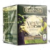 Bielenda Vege Skin Diet Normalization+Detox Cream 50ml