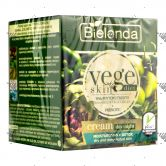 Bielenda Vege Skin Diet Moisturizing+Detox Cream 50ml
