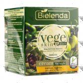 Bielenda Vege Skin Diet Energia+Detox Cream 50ml