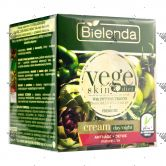 Bielenda Vege Skin Diet Anti-Age+Detox Cream 50ml