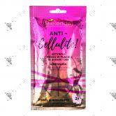 Bielenda Anti-Cellulite Firming Sheet Masks 2s