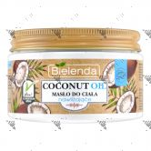 Bielenda Moisturizing Body Butter Coconut Oil 250ml