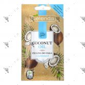 Bielenda Moisturizing Body Scrub Coconut Oil 30g