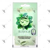 Bielenda Botanical Clays Vegan Face Mask 8g Green