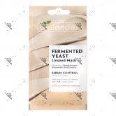 Bielenda Normalizing Fermented Yeast Linseed Mask 8g