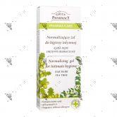 Green Pharmacy Intimate Normalizing Gel 300ml Tea Tree