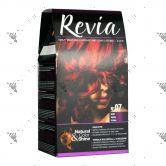Revia Hair Color No 07 Ruby