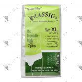 Classic Quality Disposable Briefs 7S XL