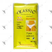 Classic Disposable Low Waist Panty 7s L