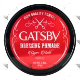 Gatsby Dressing Pomade 80g Upper Hold