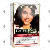 Excellence 4.2 Pearly Brown