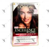 Excellence 5.15 Frosted Light Brown