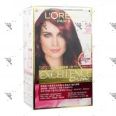 Excellence 5.6 Red Light Brown