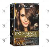 Excellence Fashion 7.1 Biege