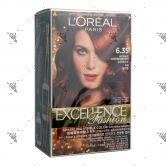 Excellence 6.35 Intense Copper Brown