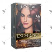 Excellence 5.62 Intense Violet Brown