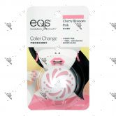 EOS Lip Balm Color Change Cherry Blossom 7g