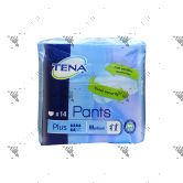 Tena Pants Medium 14S