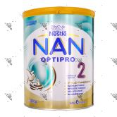 Nestlé® NAN® OPTIPRO® 2 Milk Powder 800g(For >6months)