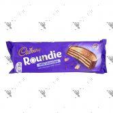 Cadbury Roundie Milk Chocolate 1Pack (5x30g)