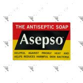 Asepso Soap 80g Original
