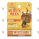 Burt's Bees Lip Balm 4.25g Honey