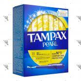 Tampax Pearl Regular (18 Tampons)