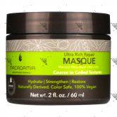 Macadamia Ultra Rich Repair Masque 60ml