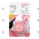 Eos Lip Balm Coconut Milk 7g