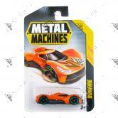 Zuru Metal Machines Cars 1s for 3yrs+ Bonfire