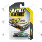 Zuru Metal Machines Cars 1s for 3yrs+ Buffalo