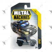 Zuru Metal Machines Cars 1s for 3yrs+ Epic