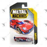 Zuru Metal Machines Cars 1s for 3yrs+ Escape