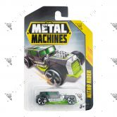 Zuru Metal Machines Cars 1s for 3yrs+ Nitro
