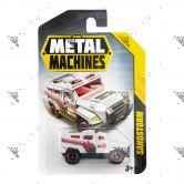 Zuru Metal Machines Cars 1s for 3yrs+ Sandstorm