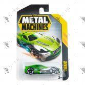 Zuru Metal Machines Cars 1s for 3yrs+ Toxic