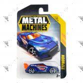 Zuru Metal Machines Cars 1s for 3yrs+ Typhoon