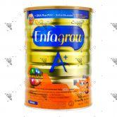 Enfagrow A+ Stage 3 Milk Powder (360DHA+PDX&Beta-Glucan) 1.8kg