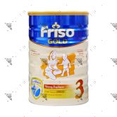 Friso Gold (Stage 3) Young Explorer Milk Powder 1.8kg (1yr onwards)