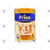 Friso Gold (Stage 3) Milk Powder 900g (1-3yrs) LocNutri