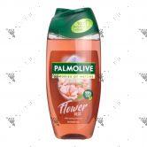 Palmolive Shower Gel 250ml Flower Field