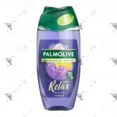 Palmolive Shower Gel 250ml Sunset Relax