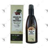 Hello Big Argan Oil Hair Treatment 200ml