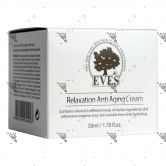 Eve's Relaxation Anti Aging Cream 50ml