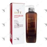 BIO-T Anti Hair Loss Shampoo 500g