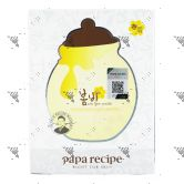 PaPa Recipe Bombee Whitening Honey Mask Pack 10s